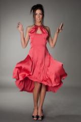 Платье вечернее Malininy MOВ-0512