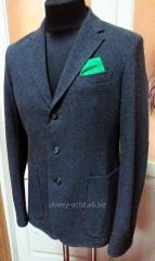 Men's jacket man's, wholesale