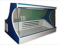 Desktop refrigerating show-windows.