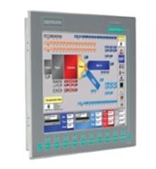 Gefran DIGIPANEL industrial personal computer