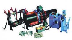 Сварочный аппарат для обработки и сварки