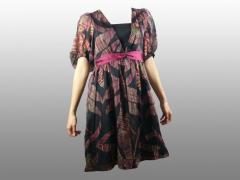Платье женское FREE STUDIO (ФРИ СТУДИО)