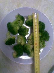 Быстрозамороженные овощи : зеленый горошек,