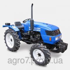 Трактор DONGFENG DF244D(24 л.с., 4х4, новый
