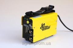 Сварочный аппарат КЕНТАВР СВ-200РДК микрон