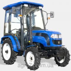Трактор ДТЗ 4244К(КПП 8+8, 4x4, 3 цил., 24л.с.,