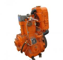 Двигун DLH1100(16 л.с.)