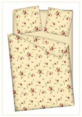 Ranfors Teksterno la ropa de cama de matrimoni