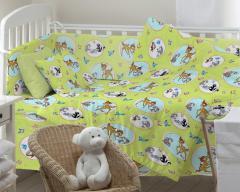 Blankets silicone nurseries