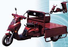 دراجة ثلاثية العجلات