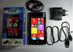"Телефон Lum 5"" дюймов Android KS 333"