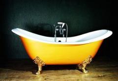Реставрація ванн в Тернополі та по області.