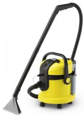 Vacuum cleaners the washing Karcher
