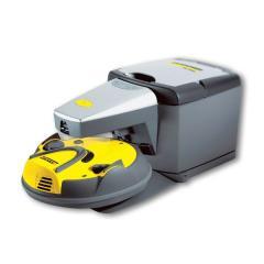 Karcher vacuum cleaners robots