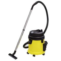 Vacuum cleaners of dry/damp cleaning of the pro of