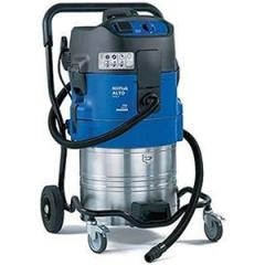 Equipment for cleaning and disinfection of rooms