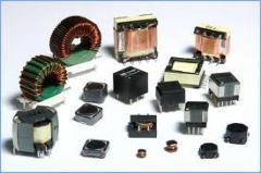 Transformatory:900/K42T, BV EI 305 2051, BV EI 305
