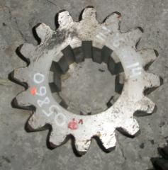 Gear wheel 313-12-2 (Z=16; m=14)