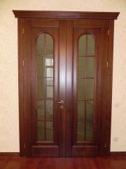 Doors interroom oak Kiev