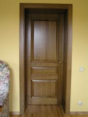 Doors wooden in office to order
