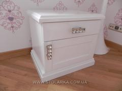 Dressers from a tree to order Kiev