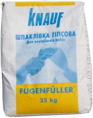 Fugenfyuller hard putty for seams