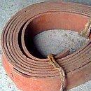 Tape brake EM-2 (analog of a tape) (GOST 15960-96)