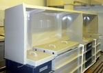 Laboratory tanks, bathtubs, sinks