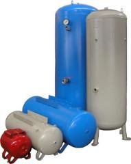 Druckluftbehälter