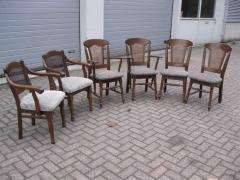 Chairs wooden oak ash-tree Kiev