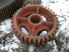 Cogwheel 307-10A-10 (Z=36; m=14)
