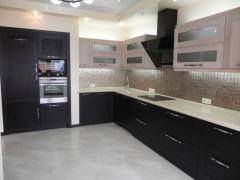 Кухни деревянные модульные Киев