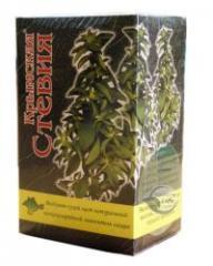 Воздушно-сухой лист стевии