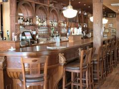 Bar furniture to order