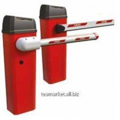 Шлагбаум автоматический FAAC B614 24 B (Италия)