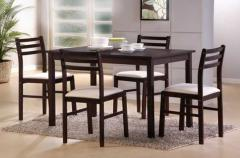 Dining tables by individual orders