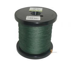 Шнур Fishing ROI 1000м 0,36мм 30kg зелёный
