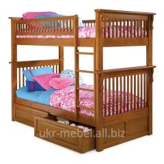 Bunk bed jasmine
