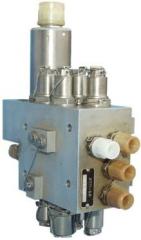 Агрегат топливоводачи АТП-8А