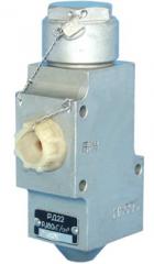 Клапан термический ГА-133-100-5К