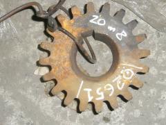 Gear wheel 313-13-1 (Z=20; m=8)