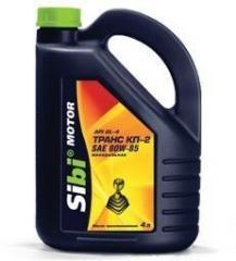 Трансмиссионное масло Sibi Motor Транс КП-2 (API