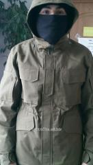 """Suit Hill """"Battalion commander"""