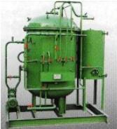Boiler equipmen