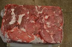 М ясо яловичини вищий гатунок охолоджене; Мясо говядина высший сорт