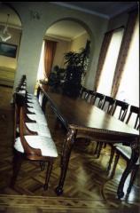 Столы для кухни обеденные