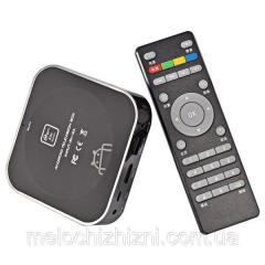 Мини ПК Смарт ТВ Android 4.2 TV Box WiFi   1GB +8