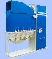 Grain separators, metal, manufacturing