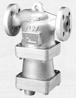 Cyclonic separator - DC3S TLV kondensatootvodchik