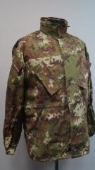 Suit field Advanced, Style No. 4, Clothes camouflage, camouflage